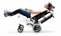 silla basculante juditta reclinable