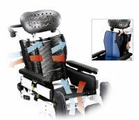 silla basculante juditta higienico y transpirable