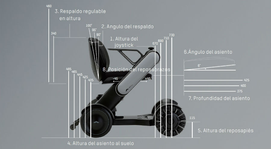 silla-de-ruedas-electrica-apex-whill-model-c-especificaciones