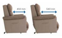 sillon-cosy-up-1-motor-asiento-ajustable-en-profundidad-caracteristica