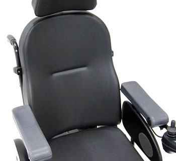 Quickie Tango - asiento Comfort