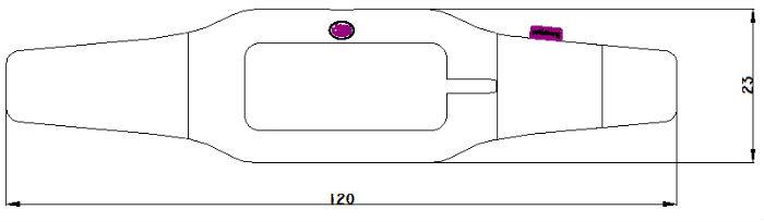 vendaje-termico-para-la-zona-lumbar-pekatherm-ae806-medidas