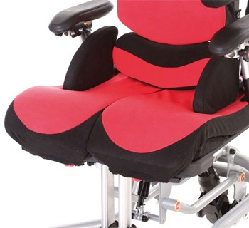Asiento personalizable