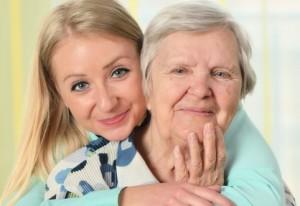 Cuidadores familiares de personas con Alzheimer