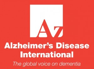 Alzheimer's Disease International - https://www.alz.co.uk/