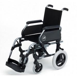 silla de ruedas receta