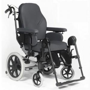 que silla de ruedas es mejor para transportar un adulto